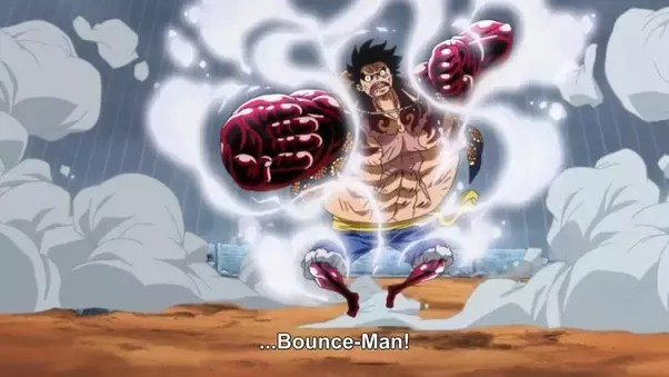 What episode does luffy get onepiece? In Which Episode Does Luffy Achieve Gear Quora