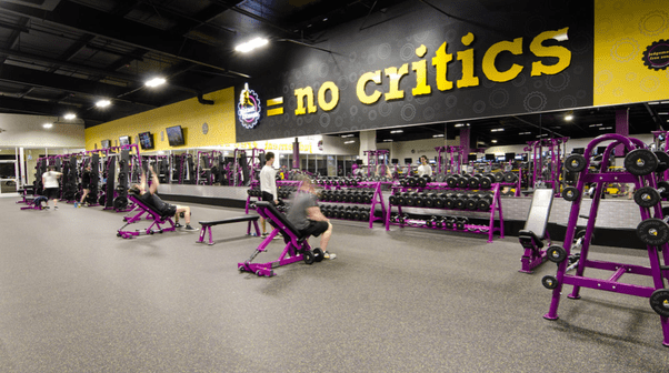bench press without the smith machine