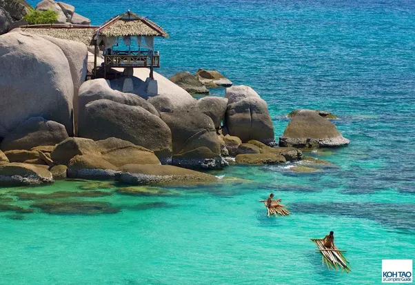 What can a tourist do in Koh Tao Thailand  Quora