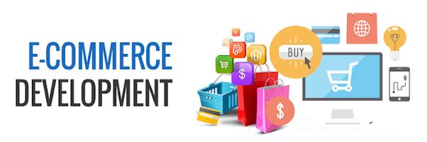 Who provides best Ecommerce website development services  Quora