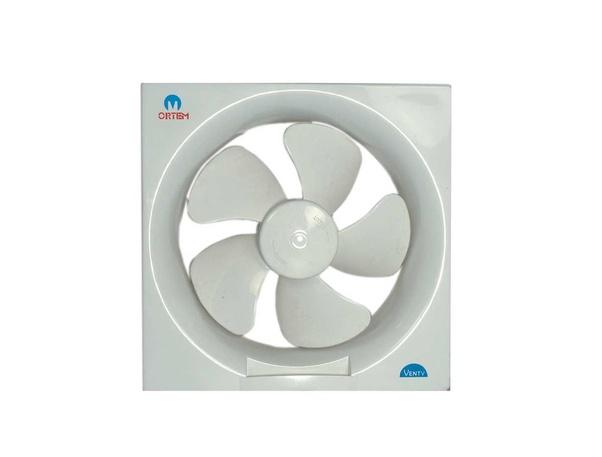 what is the best window exhaust fan
