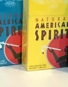There are flavors of american spirit cigarettes also what all the native and rh quora