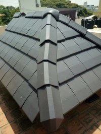 Slates Or Tiles | Tile Design Ideas