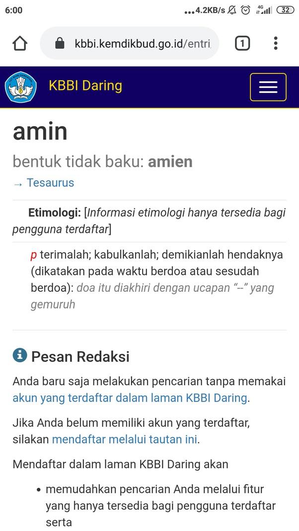 Penulisan Amin Yang Benar : penulisan, benar, Benar, Dalam, Penulisan:, Amin,, Aamin,, Amiin,, Aamiin?, Quora