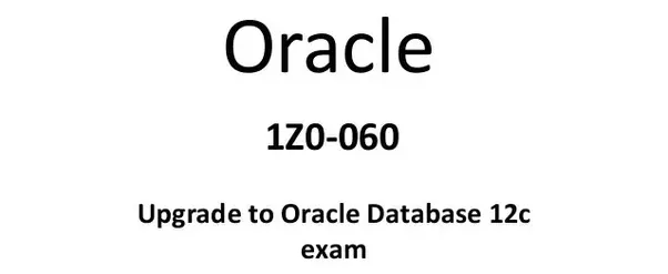 Where can I download the Oracle 1Z0-060 PDF dumps/free