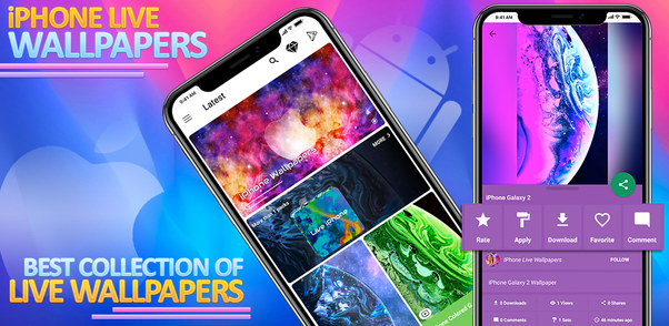 Iphone Live Wallpaper For Android - Download Wallpapers