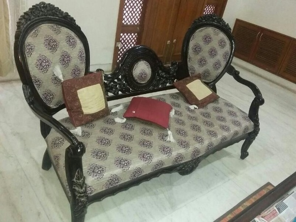 old sofa set in pune how many yards of fabric do i need to upholster a where can sell my furniture quora z pimple saudagar