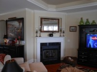 How to convert a ventless fireplace to a vent - Quora
