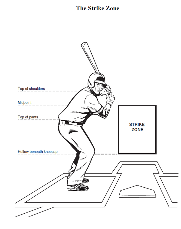 Could the same hawk-eye type system used in tennis to call