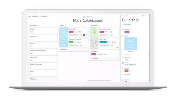 What is the best team project management software (cloud