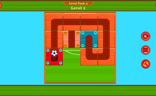 What Is The Best Offline Game On Puzzle And Archery Quora