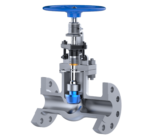 small resolution of globe valve diagram with cap