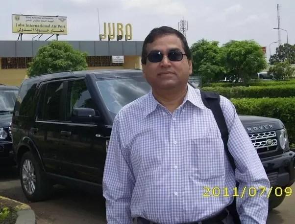 Kashi Samaddar