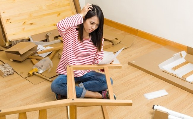 How Hard Is It To Assemble Ikea Furniture Quora