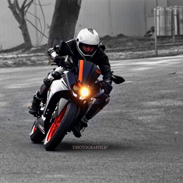 why are ktm bikes