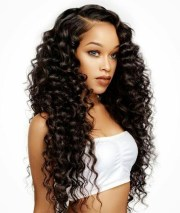 good black hair weave