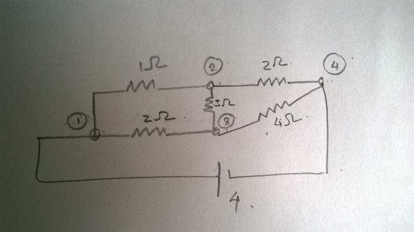 This Circuit Just A Redrawn Version Of The Original Circuit