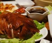 Main Dish Of China