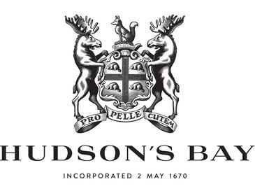 How long did the Hudson Bay Company control the northern