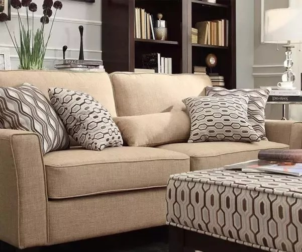 sofa materials bangalore replacement cushion what s the best fabric to use for reupholstering a quora will depend on number of different factors example