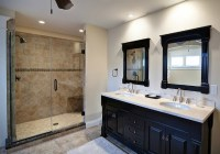 When remodeling a master bathroom what is more important ...