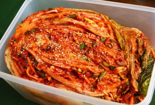 What are the health benefits of Kimchi Quora