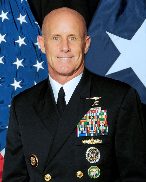 can a navy seal