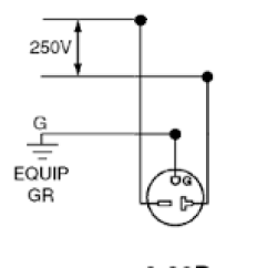 Nema 14 30 Plug Wiring Diagram Marine Battery Selector Switch Can You Convert A 6 20p Outlet To Fit 5 15 Standard My Advice Is