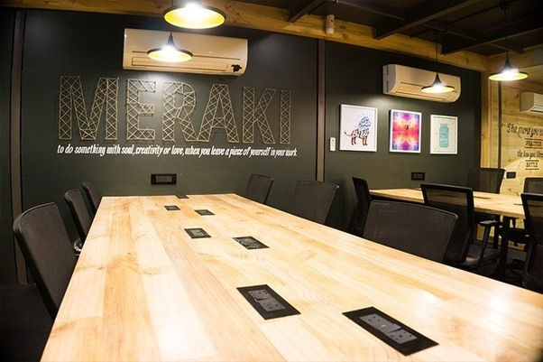 most comfortable desk chairs swing chair sydney what is the cost effective coworking space in delhi? - quora