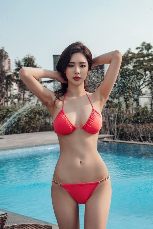 Asian Fitness Model : asian, fitness, model, Which, Asian, Fitness, Models?, Quora