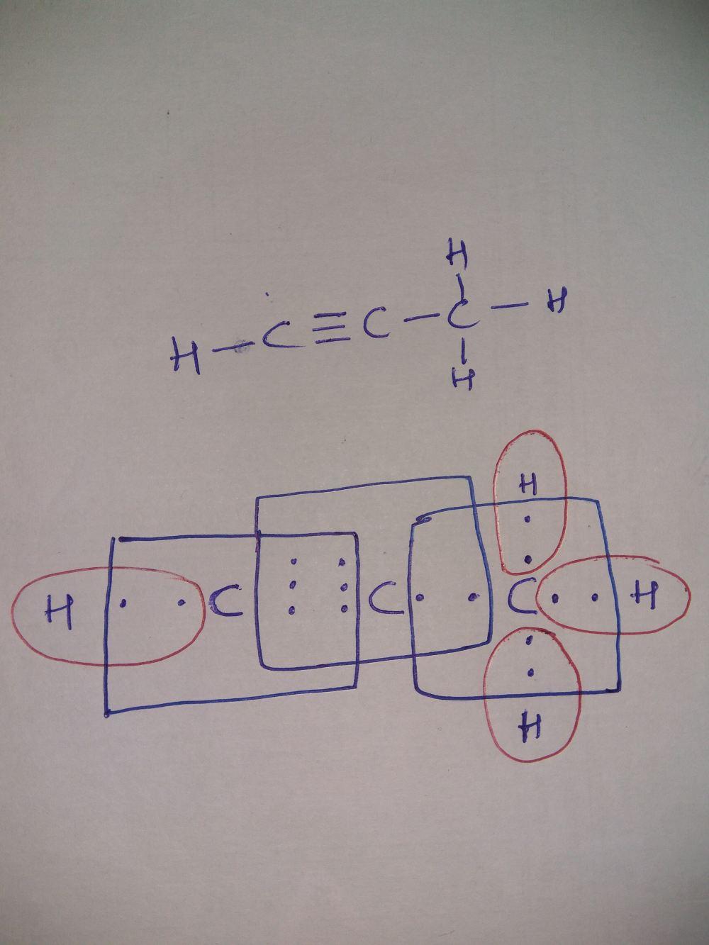 medium resolution of all c atoms have 8e