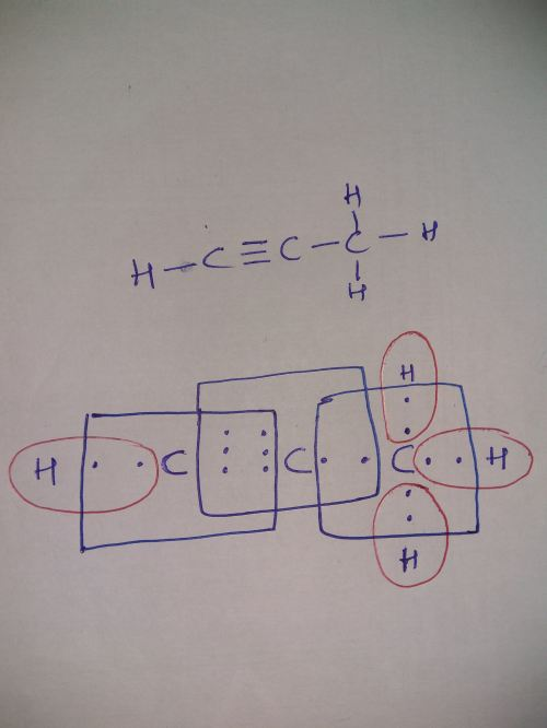 small resolution of all c atoms have 8e