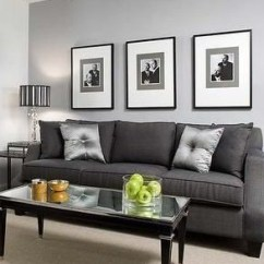 Living Room Colours To Go With Grey Sofa Yellow Decorating Ideas For Rooms What Color Wall Goes A Gray Couch Quora If The Is Too Dark You Could Light