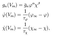 What are the most interesting differential equations in