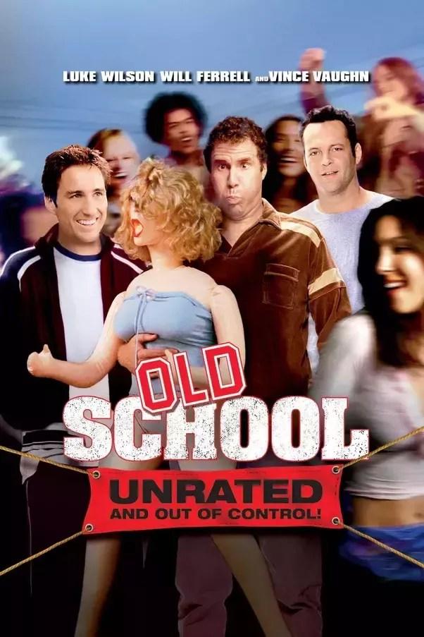 Best Adult Comedies : adult, comedies, Adult, Comedy, Movies?, Quora