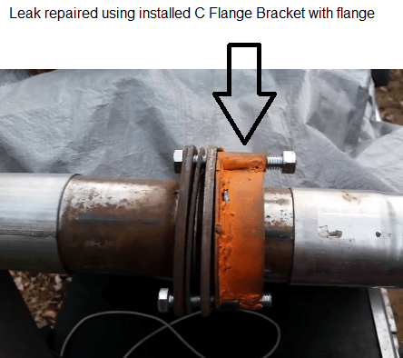 how to fix an exhaust leak quora
