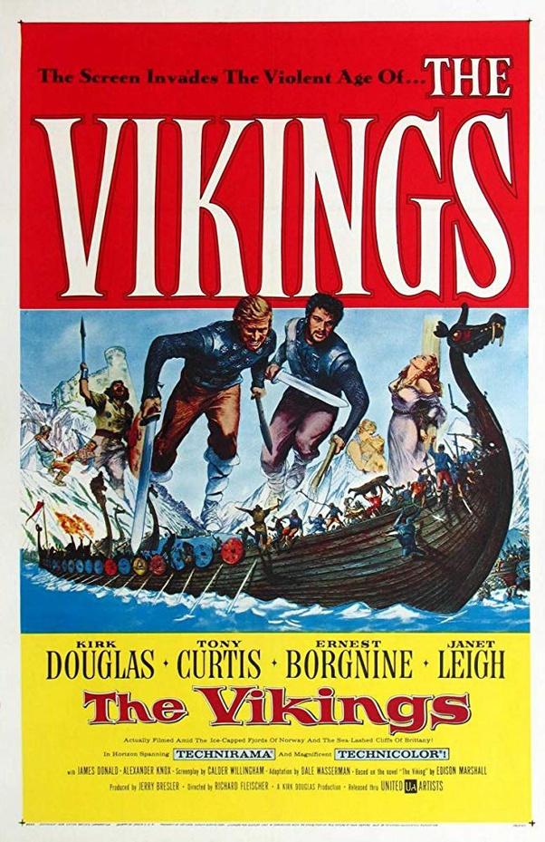 Vicking Saison 5 Streaming : vicking, saison, streaming, Watch, Uncensored, Versions, Vikings, Quora