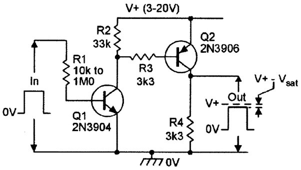 Radial circuit Circuits t Circuits and Diagram