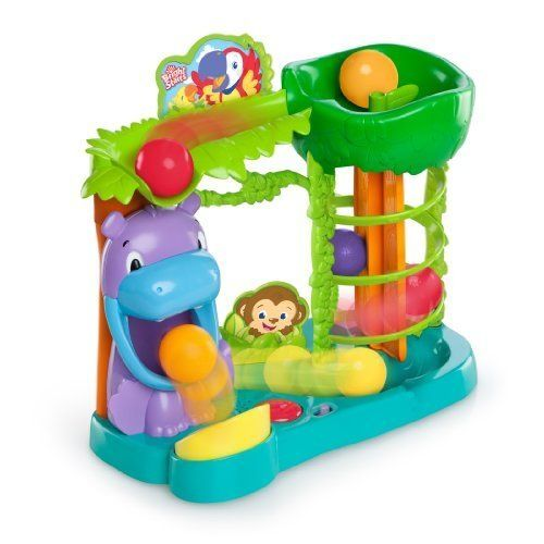What are the best toys for one year old boy? - Quora