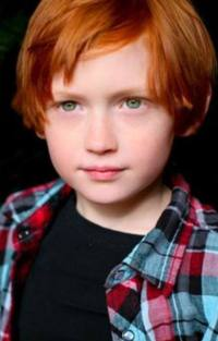 Do ginger people always have blue eyes? - Quora