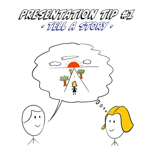 What are some best presentation tips to impress clients