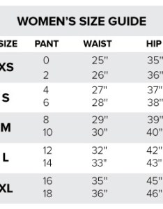 Women   pants here  helpful size chart to use as guide also   in men what is that quora rh