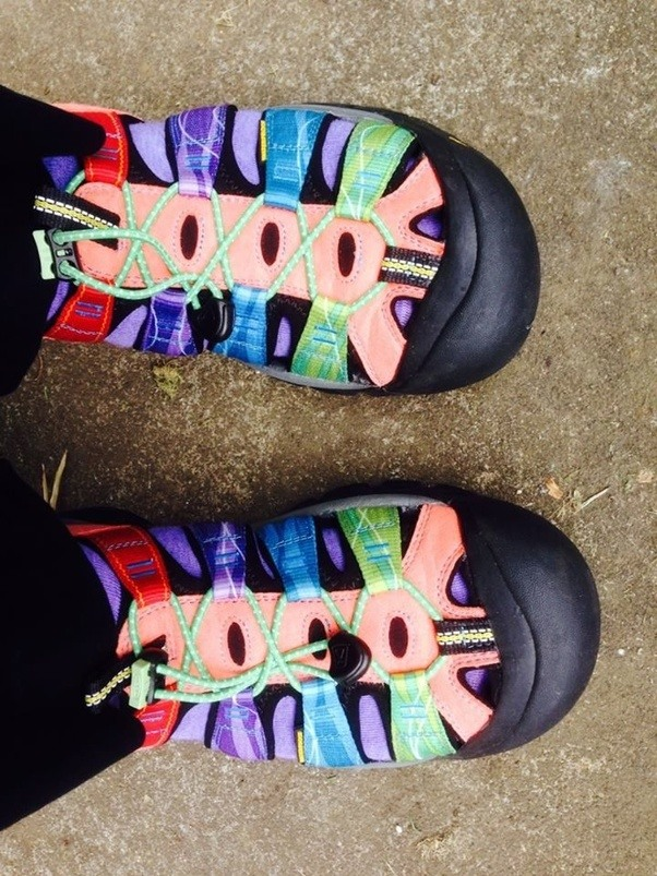 Keen Shoes Made