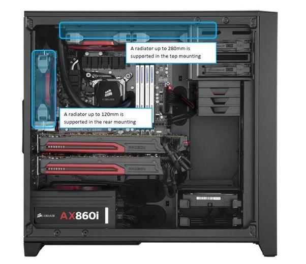 what is the best build for a sleeper pc