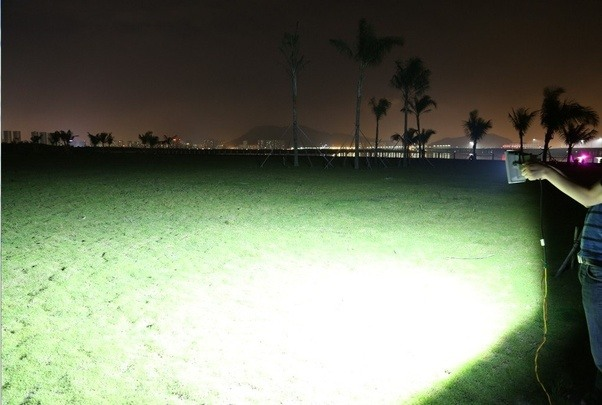 Outdoor Led Security Flood Lights