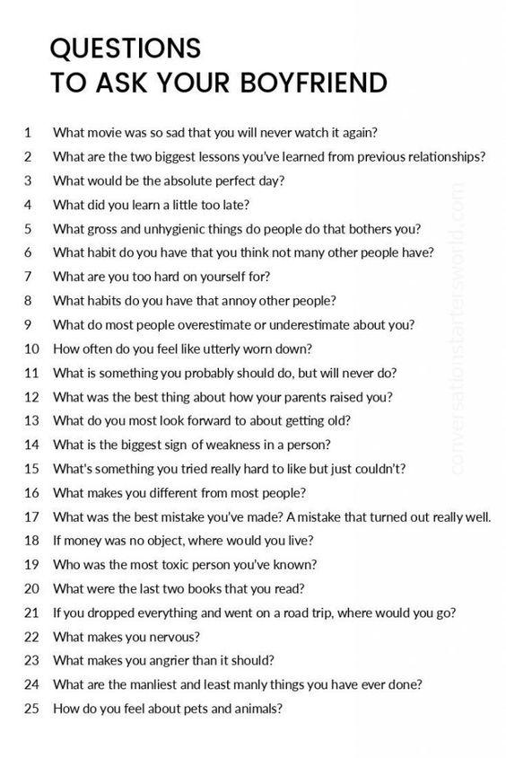 Pertanyaan Buat Pacar : pertanyaan, pacar, Pertanyaan, Harus, Diajukan, Untuk, Mengetahui, Kualifikasi, Pasangan, Quora