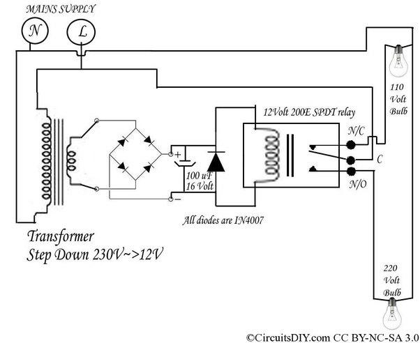 Can I Use 110V 60 Hz CFL With 220V 50 Hz?
