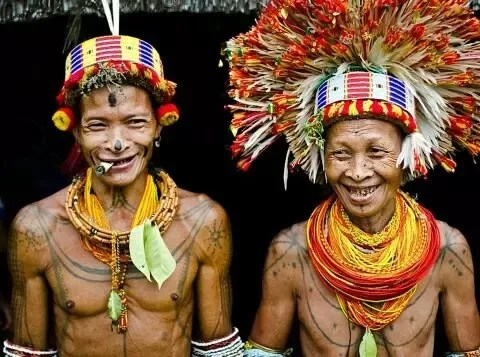 Image result for ancient austronesian people