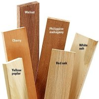 What are the types of wood used in furniture? - Quora