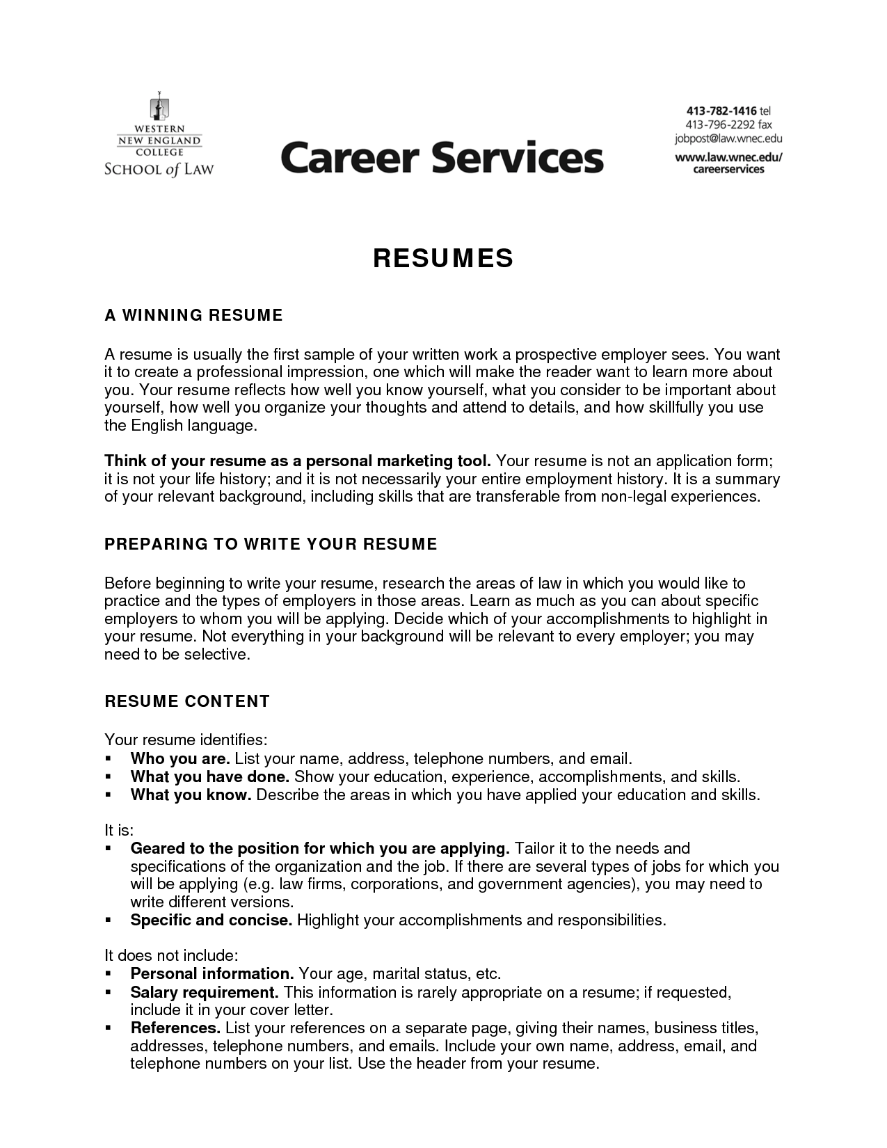 How To Introduce Yourself In Resume How To Introduce Yourself On Resume Quora